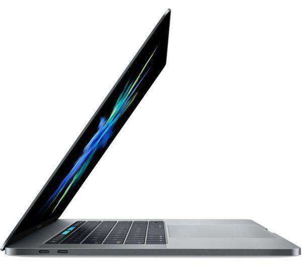 "APPLE MacBook Pro 15"" with Touch Bar (2018) - Lintronics Group LTD"