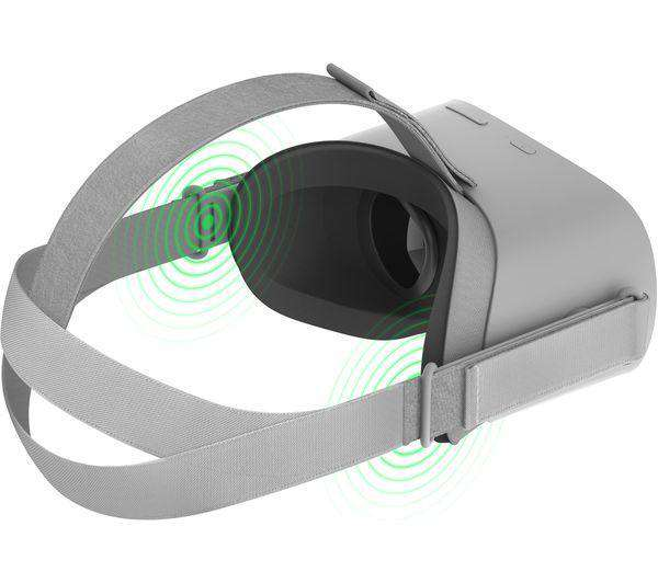 OCULUS Go - 32 GB - Lintronics Group LTD