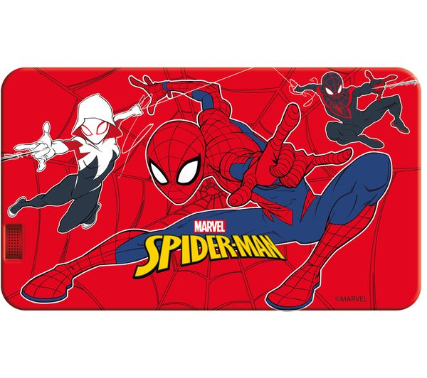 "ESTAR 7"" Tablet & Case - 8 GB, Spiderman - Lintronics Group LTD"