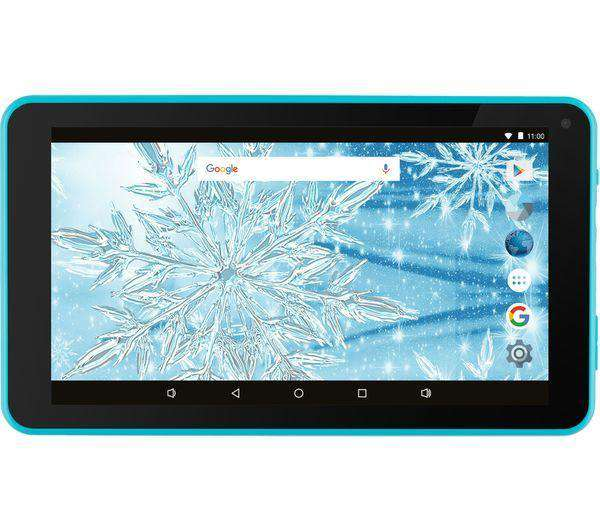"ESTAR 7"" Tablet & Case - 8 GB, Frozen - Lintronics Group LTD"