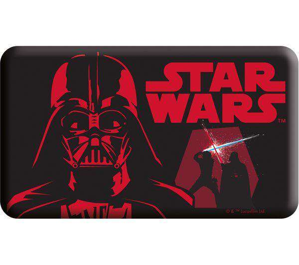 "ESTAR 7"" Tablet & Case - 8 GB, Darth Vader - Lintronics Group LTD"
