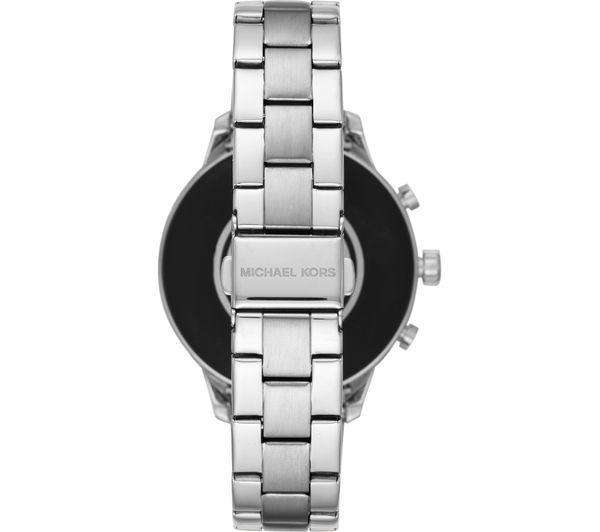 MICHAEL KORS Access Runway MKT5044 Smartwatch - Silver - Lintronics Group LTD