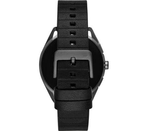 EMPORIO ARMANI ART5009 Smartwatch - Gunmetal & Black - Lintronics Group LTD