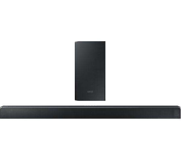 SAMSUNG HARMAN KARDON HW-N850 5.1.2 Wireless Cinematic Sound Bar with Dolby Atmos - Lintronics Group LTD