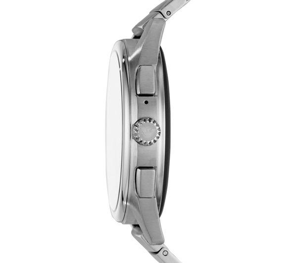 EMPORIO ARMANI ART5006 Smartwatch - Silver - Lintronics Group LTD