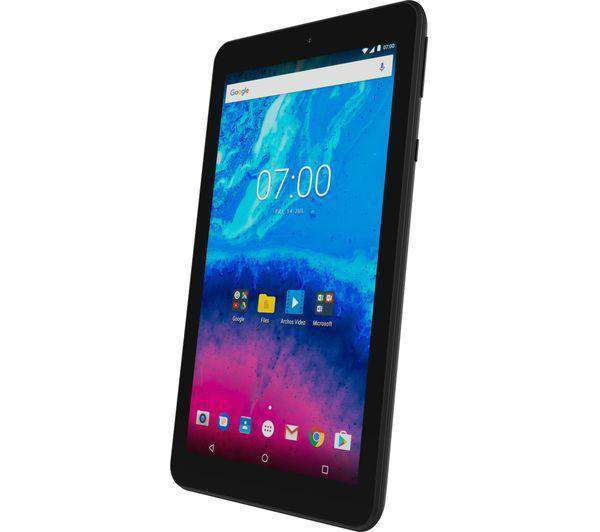 "ARCHOS Core 70 7"" Tablet - 16 GB, Black - Lintronics Group LTD"