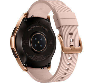 SAMSUNG Galaxy Watch - Rose Gold, 42 mm - Lintronics Group LTD