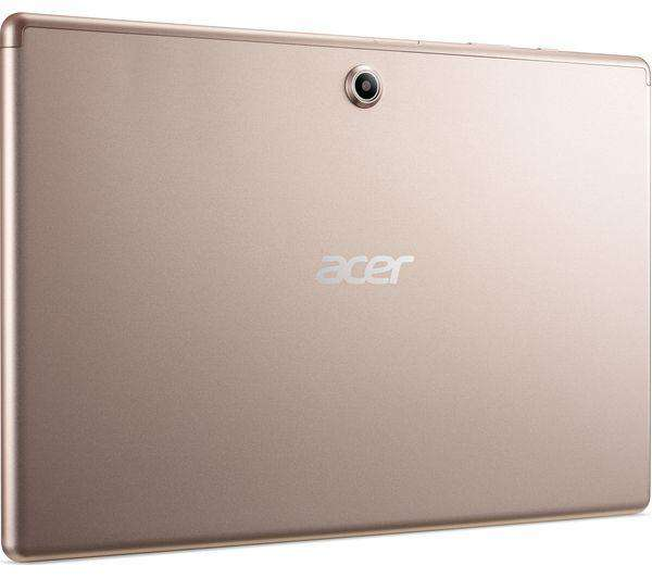 "ACER Iconia One B3-A50 Full HD 10.1"" Tablet - 32 GB, ROSE GOLD - Lintronics Group LTD"