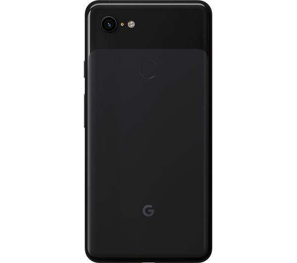 GOOGLE Pixel 3 XL - 128 GB, Black - Lintronics Group LTD