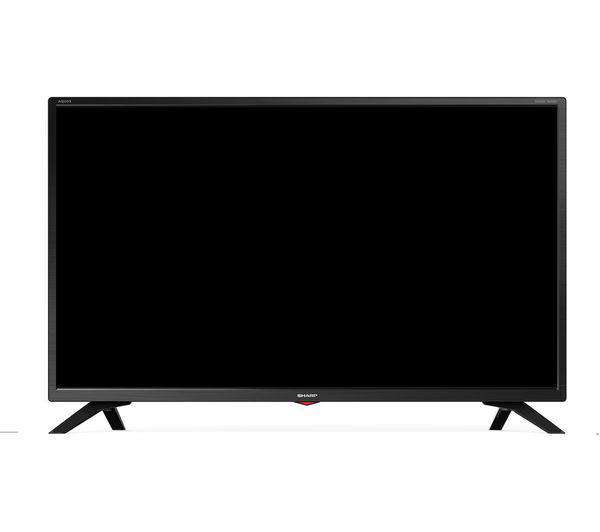 "SHARP LC-32HI5332KF 32"" Smart LED TV - Lintronics Group LTD"
