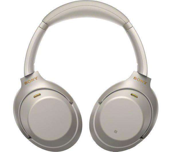 SONY WH-1000XM3 Wireless Bluetooth Noise-Cancelling Headphones - Lintronics Group LTD