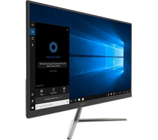 "GEO Hub 23.8"" Intel® Celeron® All-in-One PC - Lintronics Group LTD"