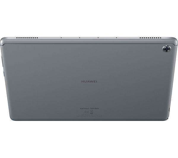 "HUAWEI MediaPad M5 Lite 10.1"" Tablet - 32 GB, Grey - Lintronics Group LTD"