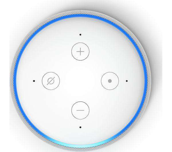 AMAZON Echo Dot (2018) - Sandstone - Lintronics Group LTD