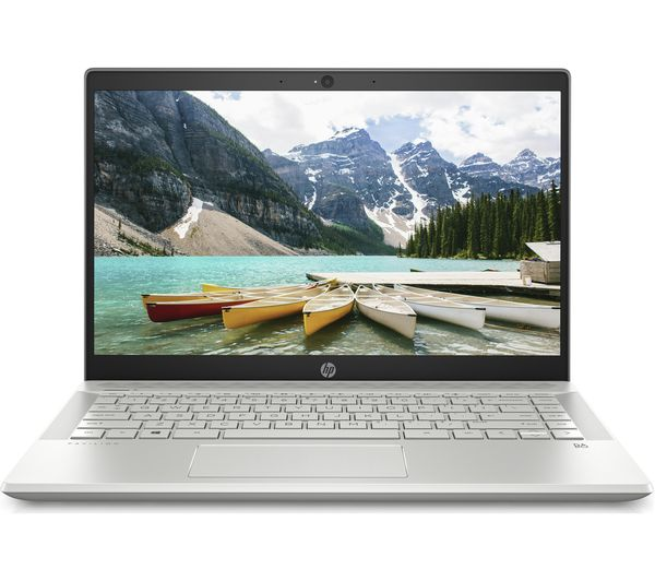 "HP Pavilion 14-ce1510sa 14"" - 128GB SSD - Lintronics Group LTD"