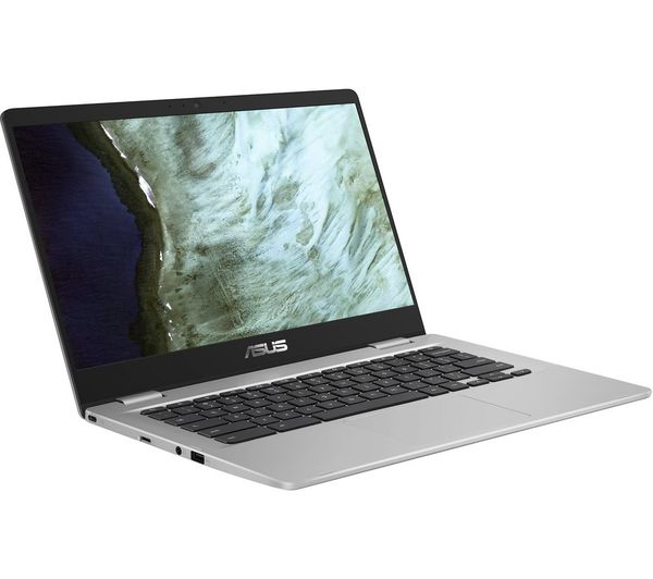 "ASUS C423NA 14"" Intel® Celeron™ Chromebook - Lintronics Group LTD"