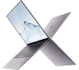 "HUAWEI Matebook X Pro 13.9"" Intel® Core™ i5 Laptop - 256 GB SSD, Grey - Lintronics Group LTD"