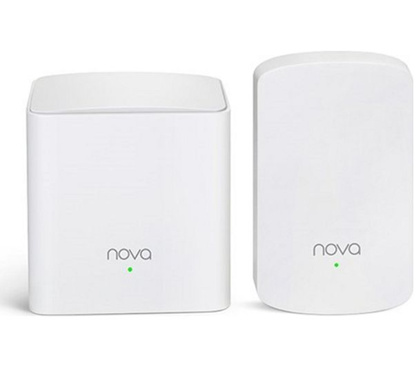 TENDA Nova MW5 Whole Home WiFi System - Triple Pack - Lintronics Group LTD