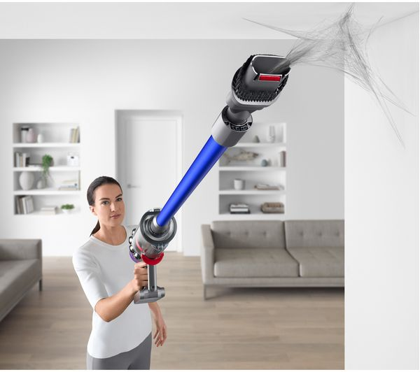 DYSON V11 Absolute Cordless Vacuum Cleaner - Blue - Lintronics Group LTD