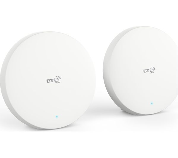 BT Mini Whole Home WiFi System - Twin Unit - Lintronics Group LTD