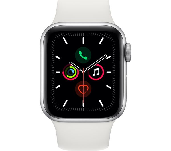 APPLE Watch Series 5 - 40MM - Lintronics Group LTD