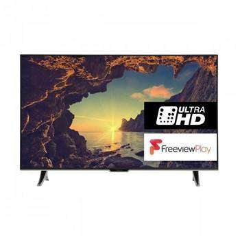 Finlux 43FUB8022 43 Inch 4K UHD Smart LED TV With Freeview Play - Lintronics Group LTD