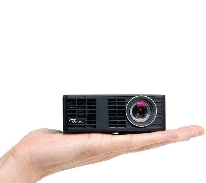 OPTOMA ML750e HD Ready Mini Projector - Lintronics Group LTD
