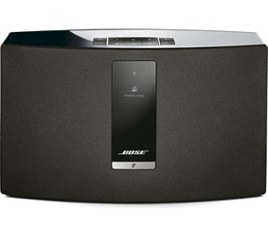 BOSE SoundTouch 20 Wiress Smart Speaker - Lintronics Group LTD