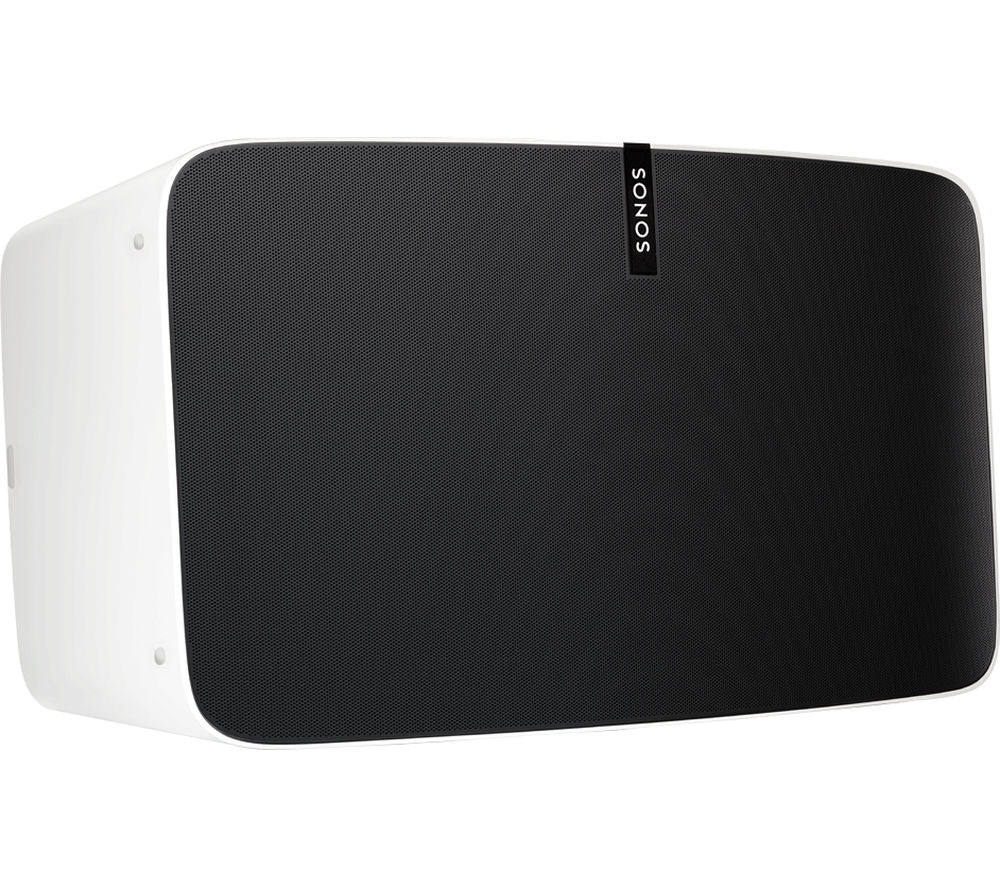 SONOS PLAY:5 Wireless Smart Sound Multi-Room Speaker - Lintronics Group LTD