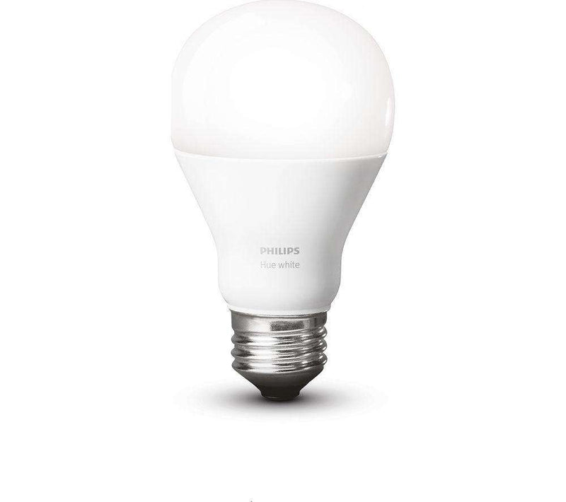PHILIPS Hue White Wireless Bulb - E27 - Lintronics Group LTD