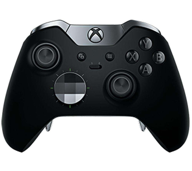 MICROSOFT Xbox Elite Wireless Controller - Black - Lintronics Group LTD