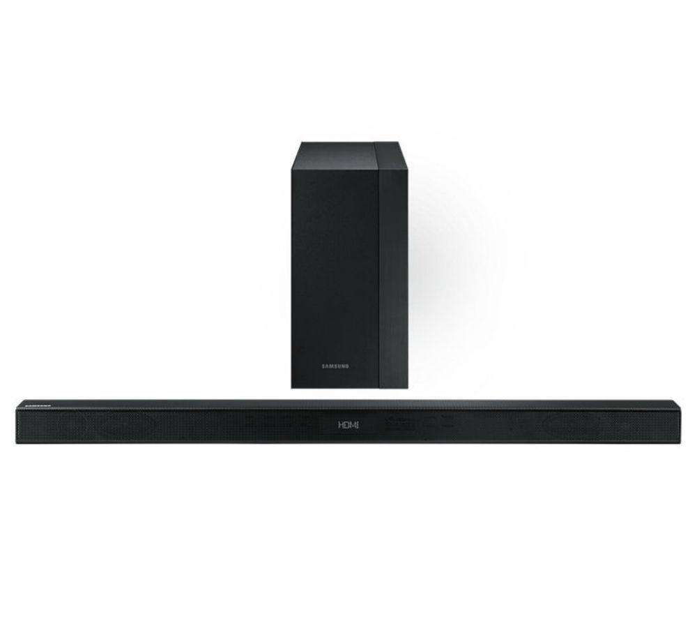 SAMSUNG HW-K450 2.1 Wireless Sound Bar - Lintronics Group LTD