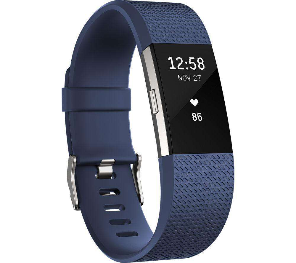 FITBIT Charge 2 - Lintronics Group LTD