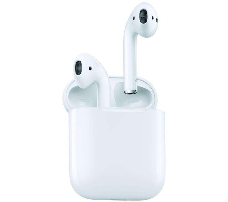 APPLE AirPods Wireless Bluetooth Headphones - Lintronics Group LTD
