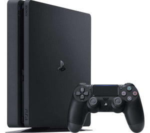 Sony Playstation 4 Slim - 500GB - Lintronics Group LTD