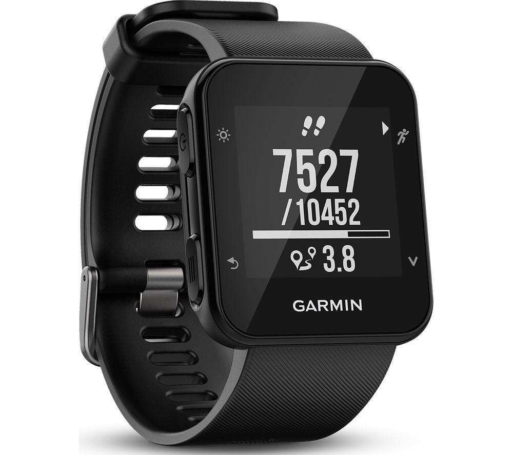 GARMIN Forerunner 35 - Lintronics Group LTD