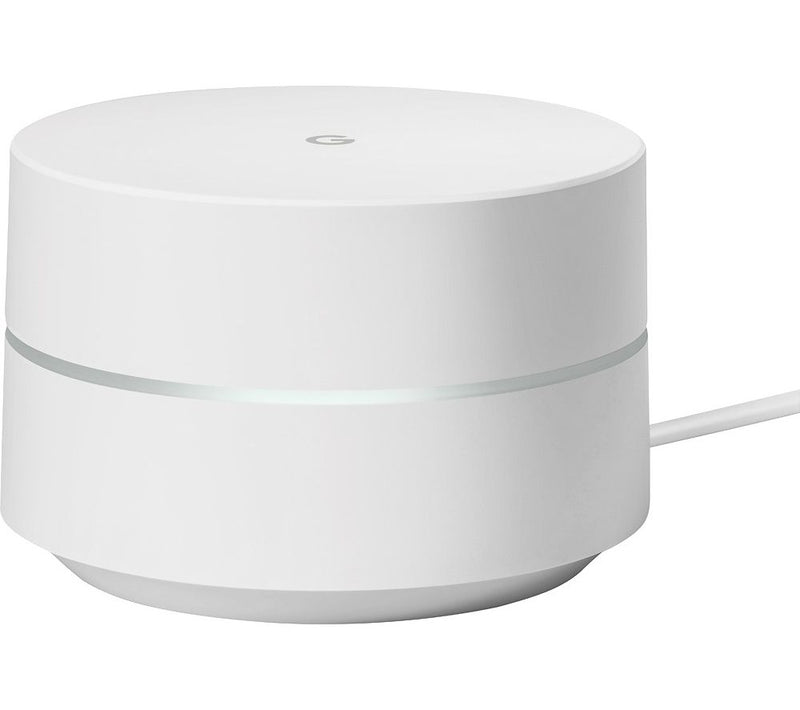GOOGLE WiFi Whole Home System - Single Unit - Lintronics Group LTD