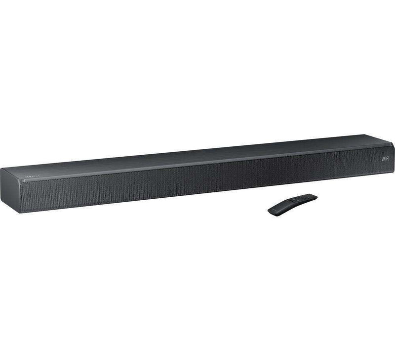 SAMSUNG Sound+ HW-MS550 2.1 All-in-One Sound Bar - Lintronics Group LTD