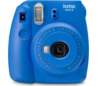 INSTAX mini 9 Instant Camera - Lintronics Group LTD