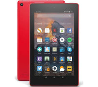 AMAZON Fire 7 Tablet with Alexa (2017) - 16 GB - Lintronics Group LTD