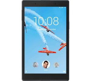 LENOVO Tab4 8 Tablet - 16 GB, Slate Black - Lintronics Group LTD