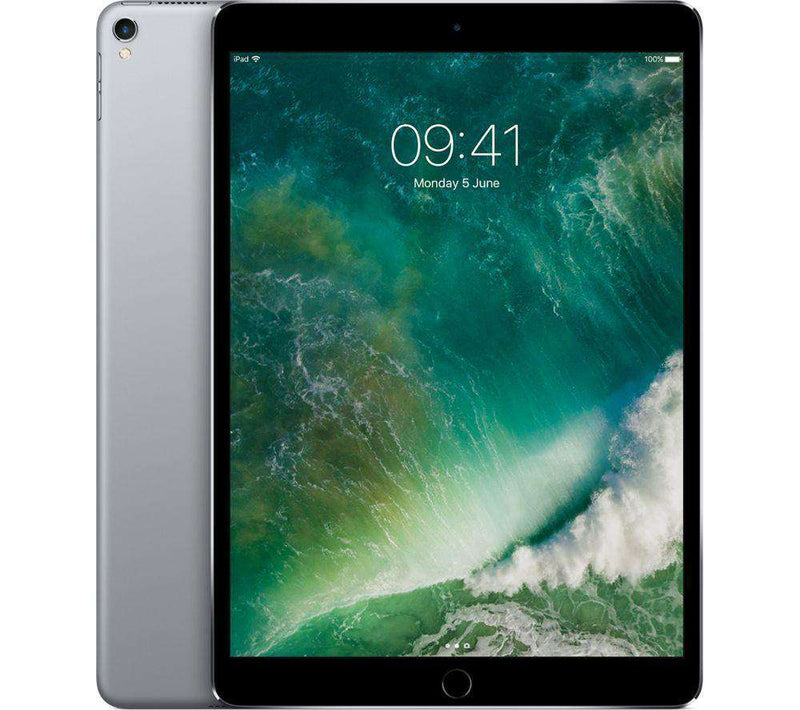 "APPLE 10.5"" iPad Pro Cellular (2017) - Lintronics Group LTD"