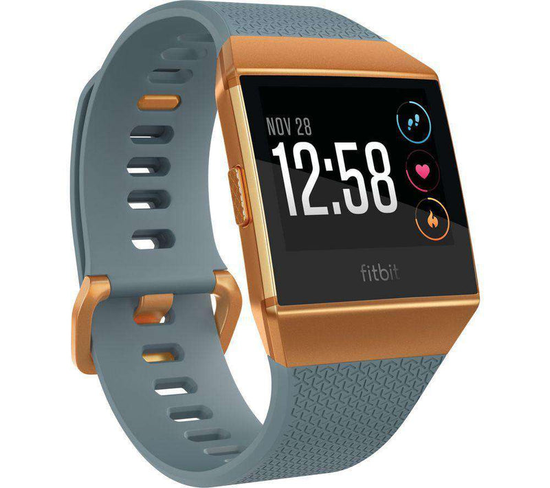 FITBIT Ionic - Lintronics Group LTD