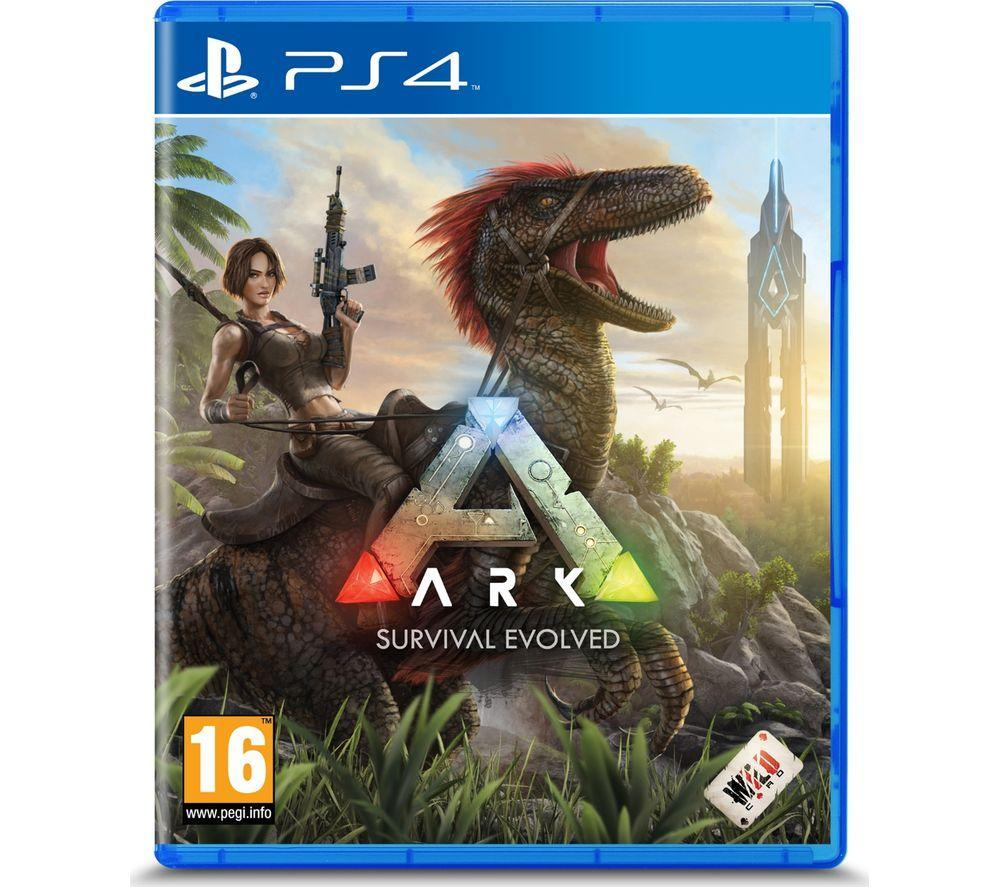 PS4 Ark: Survival Evolved - Lintronics Group LTD