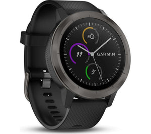 GARMIN vivoactive 3 - Lintronics Group LTD