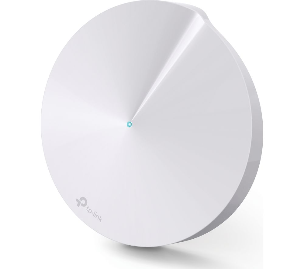 TP-LINK Deco M5 Whole Home WiFi System - Single Unit - Lintronics Group LTD