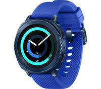 SAMSUNG Gear Sport - Silicone Strap - Lintronics Group LTD