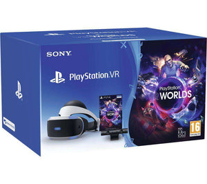 SONY Playstation PS VR Starter Pack - Lintronics Group LTD