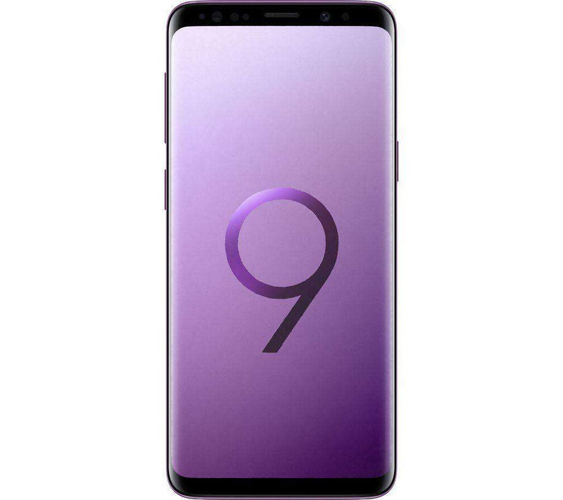 SAMSUNG Galaxy S9 - 64GB - Lintronics Group LTD