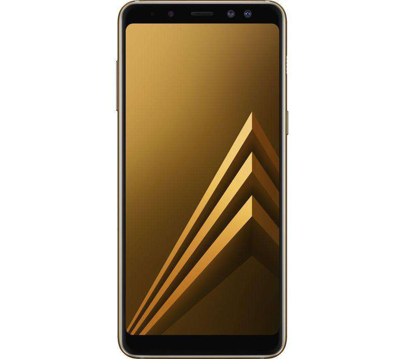 SAMSUNG Galaxy A8 - 32GB - Lintronics Group LTD